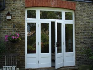 Windows and Doors Wimbledon
